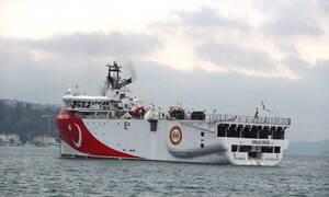 Ανάποδο «χαστούκι» στην Τουρκία: Επίσπευση των κυρώσεων για τις γεωτρήσεις στην κυπριακή ΑΟΖ