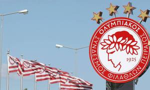 Ανακοίνωση... φωτιά του Ολυμπιακού - «Έχετε ξεφτιλίσει το ελληνικό ποδόσφαιρο»!