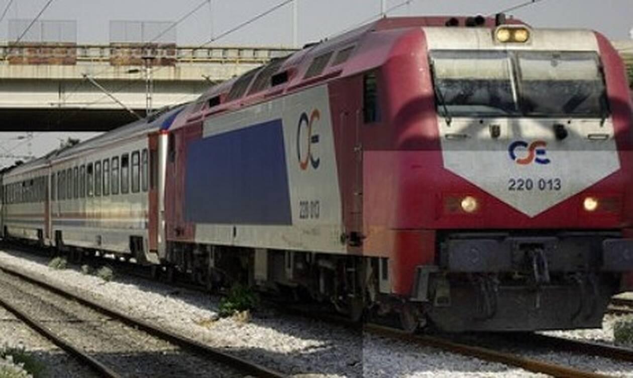 Χαμός στο τρένο από Λάρισα για Θεσσαλονίκη: Δείτε τι έγινε στις τουαλέτες