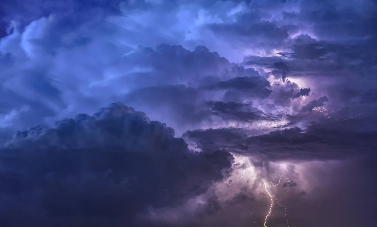 Αυτές είναι οι χειρότερες καταιγίδες που έχουν πλήξει την Γη (vid)