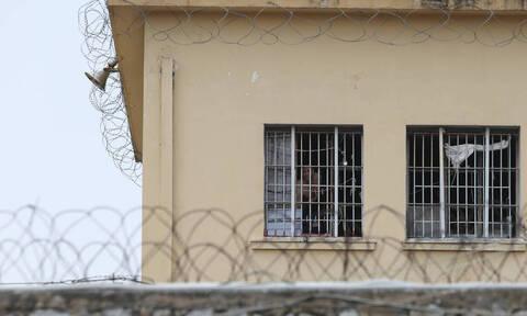 Σε απόγνωση κρατούμενος στις φυλακές Νιγρίτας - Τι αναφέρει το υπ. Προστασίας του Πολίτη