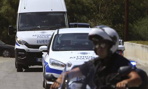 Φονικό στην Πάφο: Έτσι έγινε η οικογενειακή τραγωδία - Αυτός είναι ο φερόμενος ως δολοφόνος
