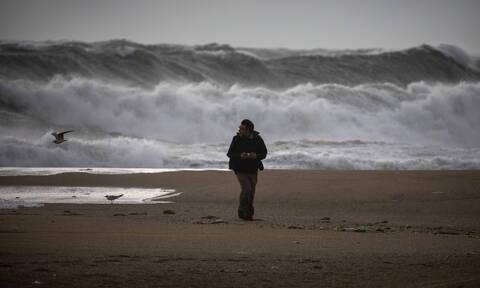 Ισπανία: Αυξήθηκαν οι νεκροί από την καταιγίδα «Γκλόρια» - Μεγάλες καταστροφές (vid)
