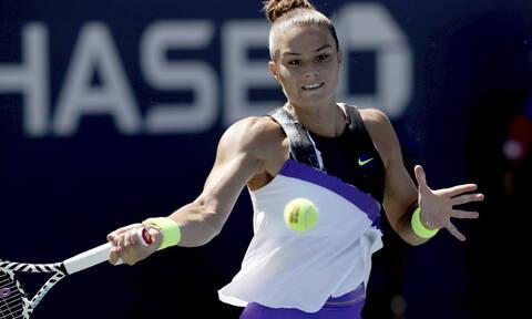 Ξεκίνημα με άνετη νίκη για τη Σάκκαρη στο Australian Open