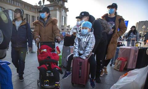 Νέος κοροναϊός στην Κίνα: Τέταρτος θάνατος ασθενούς στην Ουχάν