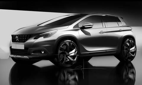 Η Peugeot θα παρουσιάσει και πιο μικρό SUV από το 2008