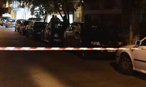 Νύχτα τρόμου στην Αθήνα με επιθέσεις και εμπρησμούς σε όλη την Αττική