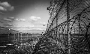 Σέρρες: Θρίλερ με τον κρατούμενο που έβγαλε τεράστιο όγκο στο κεφάλι - Τι απαντά η ΕΛΑΣ (pics)