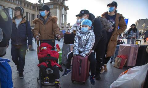 Συναγερμός για την παγκόσμια υγεία: Κρούσμα του νέου κοροναϊού και στην Αυστραλία - 4 οι νεκροί