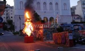 Πάτρα: Θρίλερ με εμπρηστές που καίνε τα οχήματα του καρναβαλιού