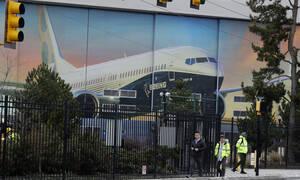 Ιράν-κατάρριψη Boeing: Η Τεχεράνη επιβεβαίωσε ότι εκτόξευσε δύο πυραύλους
