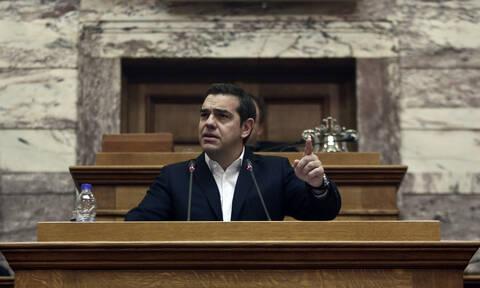 Συνεδριάζει η ΚΟ του ΣΥΡΙΖΑ: Συζήτηση και αυτοκριτική για ΠτΔ, Λιβυκό και Ψήφο των Αποδήμων