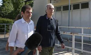 Δημήτρης Κουφοντίνας: Νέο «όχι» από το Δικαστικό Συμβούλιο Βόλου για άδεια