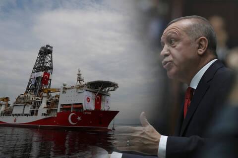 Αυτοί είναι οι χάρτες - πρόκληση της Τουρκίας που εξαφανίζουν την ΑΟΖ της Κρήτης