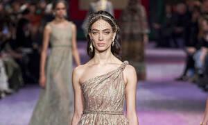 Υπέροχο: ο οίκος Dior εξυμνεί με τον πιο υπέροχο τρόπο την Ελλάδα