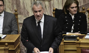 Αντιδράσεις για την βασιλόπιτα των 12.000 ευρώ - Βορίδης: Η εκδήλωση θα γίνει και θα την πληρώσω εγώ