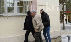Έγκλημα στις Μοίρες: Συγκλονίζει ο εγγονός του θύματος έξω από το δικαστήριο-«Θα μας σκότωνε όλους»