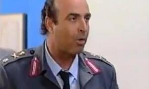 Το τεράστιο μυστικό που δεν γνώριζες για τον αστυνόμο Θεοχάρη