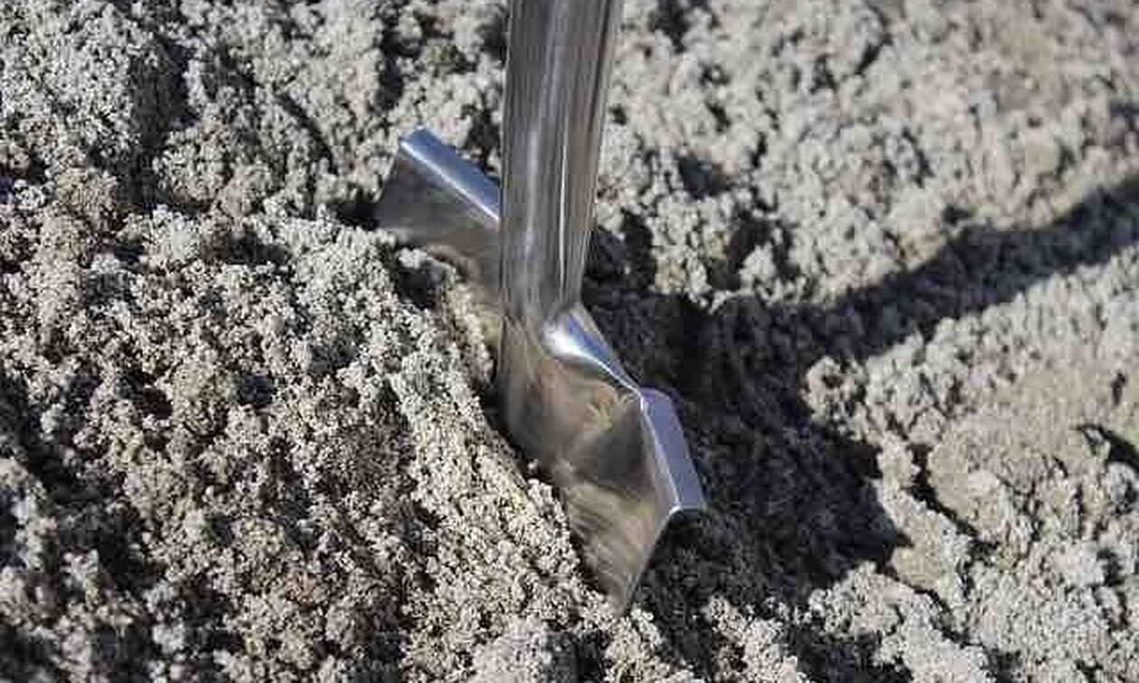 Κύμη: Όταν το χώμα είχε κρυμμένο ένα θησαυρό!