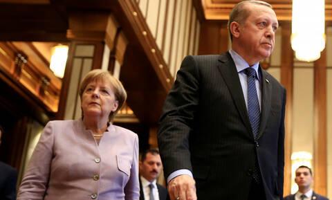 Οι Γερμανοί είναι εχθροί μας - Η ύπουλη κίνηση της Μέρκελ