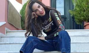 Κατερίνα Στικούδη: Η δήλωση που θα συζητηθεί: «Δε λέω τι κάνω στην κρεβατοκάμαρά μου» (photos)