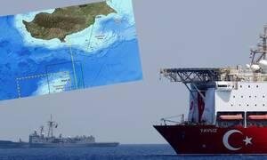 Απίστευτη πρόκληση: Οι Τούρκοι πάνε να «κλέψουν» έτοιμο κοίτασμα στην Κύπρο