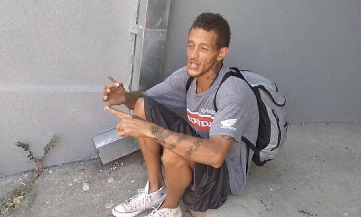 ΣΟΚ: Πρώην αστέρας του ΝΒΑ είναι άστεγος και δέχεται άγρια επίθεση στον δρόμο (vid)