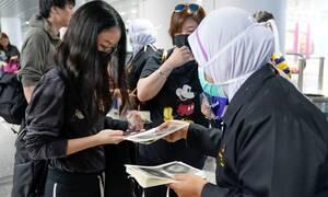 Νέος κοροναϊός: Έξι οι νεκροί – Σε «μέγιστο συναγερμό» η Ασία για τη μετάδοση από άνθρωπο σε άνθρωπο