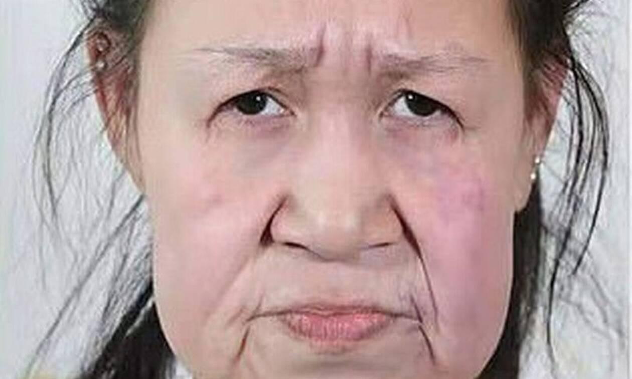 Δεν φαντάζεστε πόσο χρονών είναι αυτή η γυναίκα (pics)