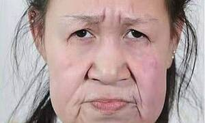 Μπορείς να μαντέψεις πόσο χρονών είναι η γυναίκα αυτή; Θα πάθεις... πλάκα!