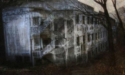 Το στοιχειωμένο μέρος που κανείς δεν τολμάει να πλησιάσει! (vid)