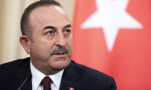 Τσαβούσογλου: Η Τουρκία θα συνεχίσει να εκπαιδεύει λιβυκές δυνάμεις