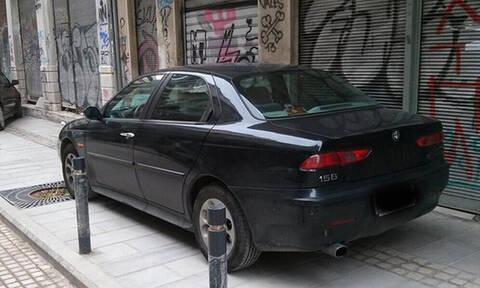 Τρομερό: Ξέχασε πού πάρκαρε το αμάξι του – Δες πόσα χρόνια μετά το βρήκε