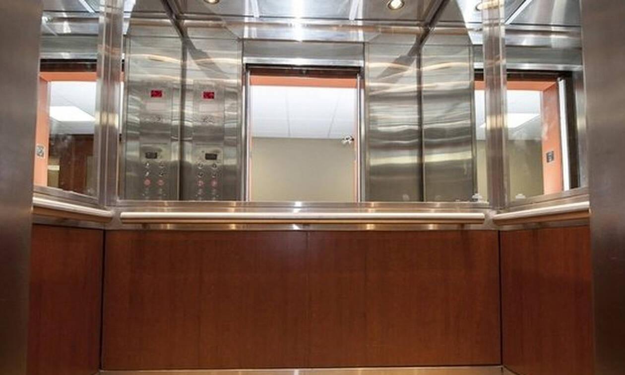Το ήξερες; Μάθε γιατί υπάρχουν καθρέφτες στα ασανσέρ