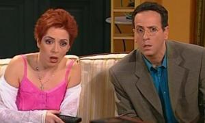 Κωνσταντίνου και Ελένης: Τι κοινό έχει με τη σειρά «Λάμψη»;
