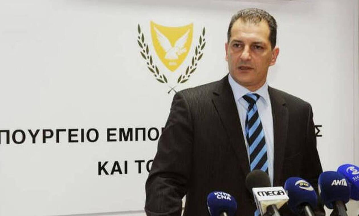 Λακκοτρύπης: H Κύπρος 5η πιο φθηνή χώρα της ΕΕ στην τιμή της βενζίνης