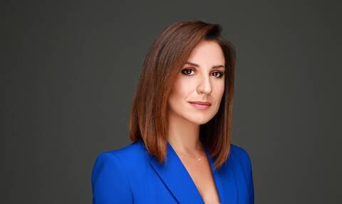 Έκτακτη ενημερωτική εκπομπή: «Η εκλογή του νέου Προέδρου της Δημοκρατίας» με τη Νίκη Λυμπεράκη
