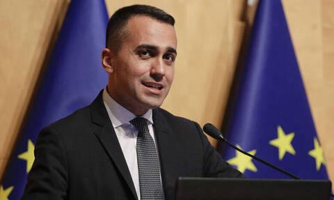 Η Ιταλία «αδειάζει»τον Ερντογάν για τις διαπραγματεύσεις περί κοινών γεωτρήσεων