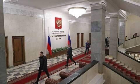 В Госдуме предлагают законодательно запретить приравнивание СССР к нацистской Германии