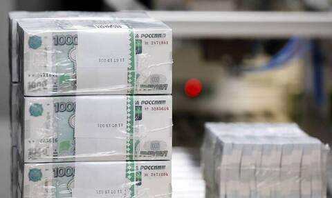 Внешний долг России в 2019 году увеличился на 5,9%
