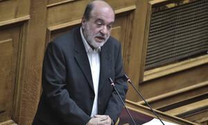 Τρύφων Αλεξιάδης: «Είμαι καλά» - Η ανάρτηση του βουλευτή μετά το λιποθυμικό επεισόδιο