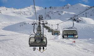 Θλίψη: Πέθανε γνωστός αθλητής – Έπαθε ανακοπή ενώ έκανε σκι (pics)