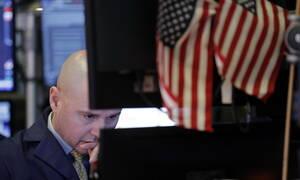 Ο κοροναϊός επηρέασε τη Wall Street - Πτώση και για το πετρέλαιο