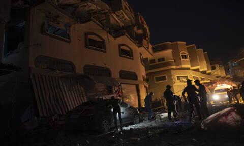 Ισραήλ: Τρεις Παλαιστίνιοι σκοτώθηκαν κοντά στα σύνορα της Γάζας