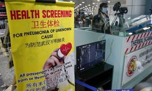 Νέος κοροναϊός στην Κίνα: Εννέα οι νεκροί - Πάνω από 400 τα κρούσματα