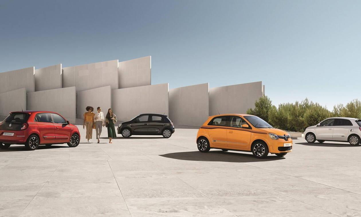 To Renault Twingo γίνεται και ηλεκτρικό και αναμένεται να είναι προσιτό