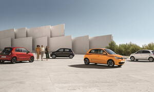 To Renault Twingo γίνεται και ηλεκτρικό και αναμένεται να είναι προσιτό