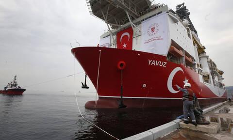 «Χαστούκι» Στέιτ Ντιπάρτμεντ σε Άγκυρα: Πρόκληση το «Γιαβούζ» στην Κυπριακή ΑΟΖ