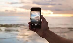 Πανικός στο Ηράκλειο: Κινητό εξερράγη στα χέρια ενός άνδρα (pics)