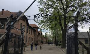Греция примет участие во Всемирном форуме памяти Холокоста в Израиле